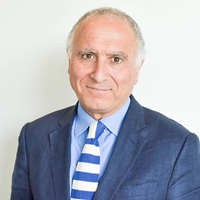Donald Sammut is a Consultant Hand Surgeon at Circle Bath Hospital