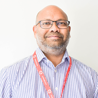 Devan Thavarajan is a Consultant Vascular and Endovascular Surgeon at Circle Bath Hospital