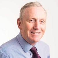 John English is a Consultant Dermatologist at Circle Nottingham