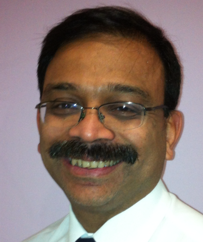 Vikram Desai is a 