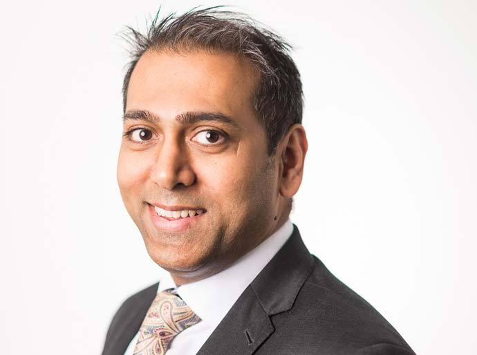 Sachin Badhe is a 