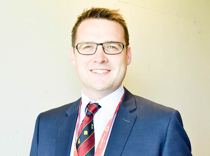 Sam Heaton is a 