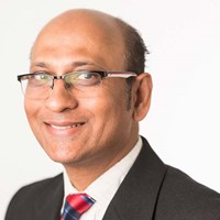 Nitin Badhe is a Consultant Orthopaedic Surgeon at Circle Nottingham