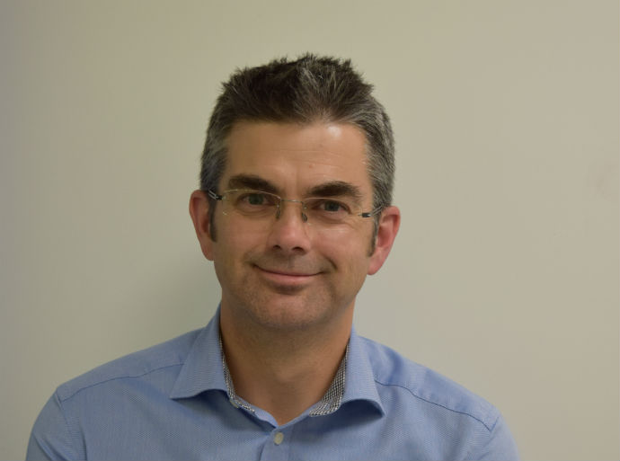 Richard Parkinson is a consultant Consultant Urologist at Circle Nottingham