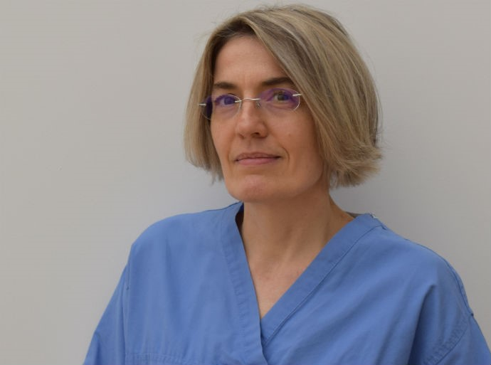 Anika Chatziioannidou is a Consultant in Pain Medicine at Circle Nottingham