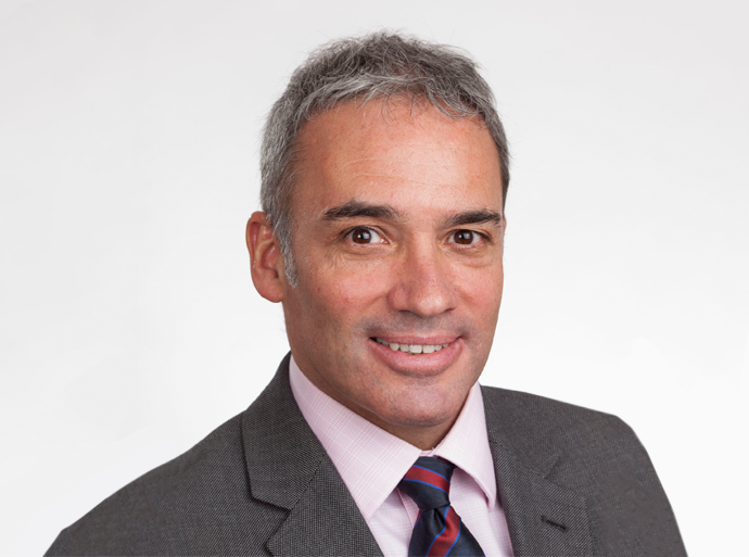 Tony Andrade is a 