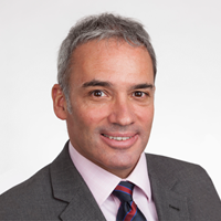 Tony Andrade is a Consultant Orthopaedic Surgeon at Circle Reading Hospital