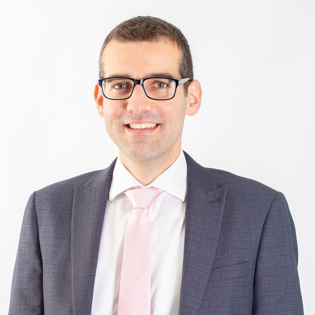 Ilias Nikolopoulos is a 