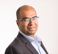 Rahul Bhansali is a 