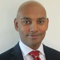 Malin Wijeratna is a Consultant Orthopaedic Surgeon at Circle Nottingham