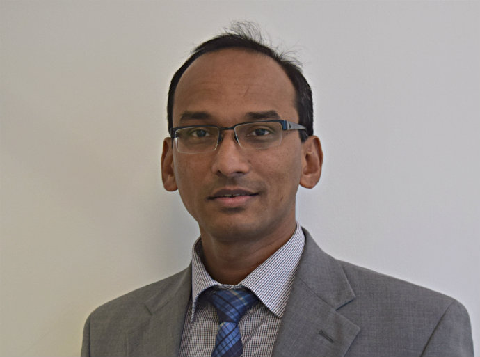 Vail Karuppiah is a 
