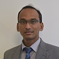 Vail Karuppiah is a Orthoapedics  at Circle Nottingham