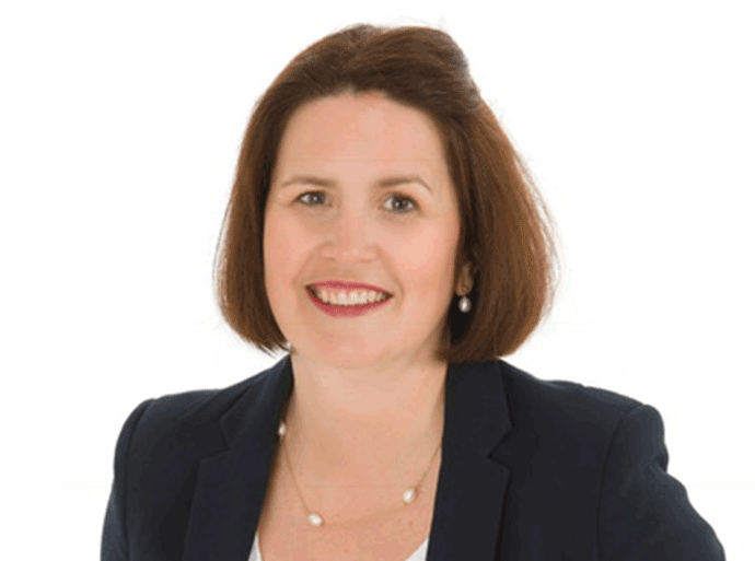Sarah Richards is a 