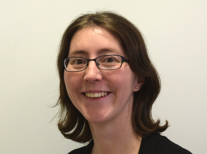Frances Rees is a 