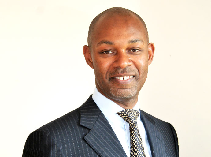William Kuteesa is a 