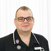 Paul Highton is a Head of Nursing and AHPs at Circle Rehabilitation