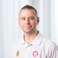 Stu Wylie is a Deputy Physiotherapy Lead at Circle Rehabilitation