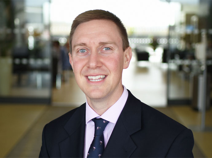 James Berstock is a