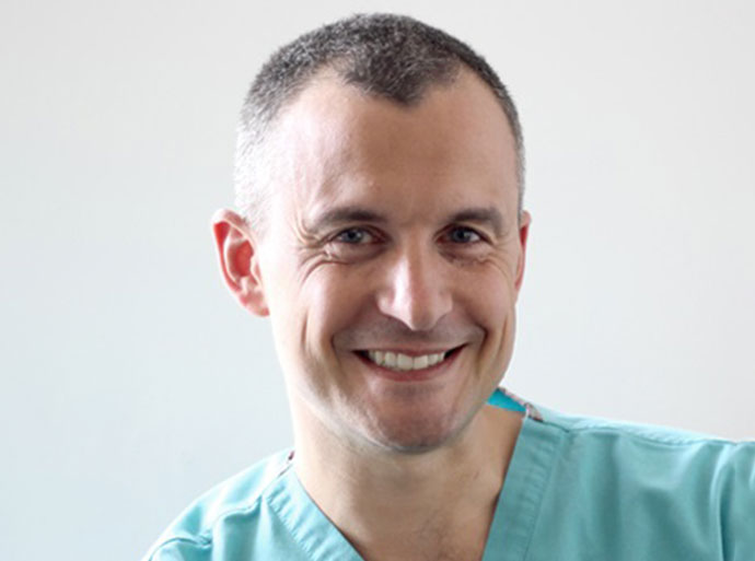Fulvio Urso-Baiarda is a consultant Consultant Plastic Surgeon at Circle Reading Hospital