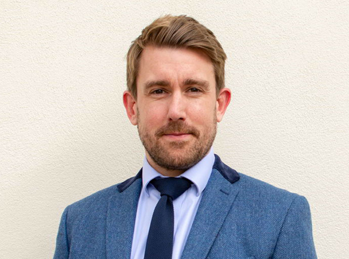 Dafydd Wilson-Evans is a consultant Obesity Specialist Dietitian at Circle Bath Hospital