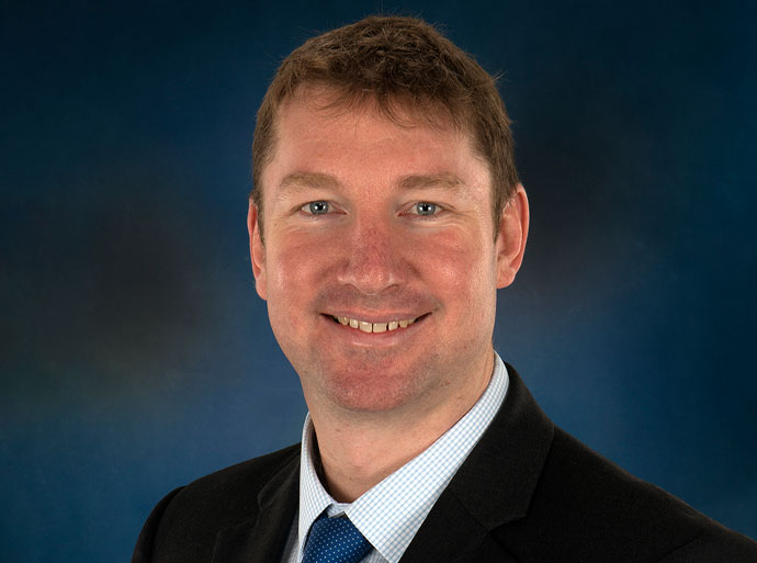 Alan Osborne is a