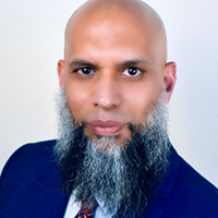 Mohammad Amir Rather is a Consultant Neuropsychiatrist at Circle Rehabilitation