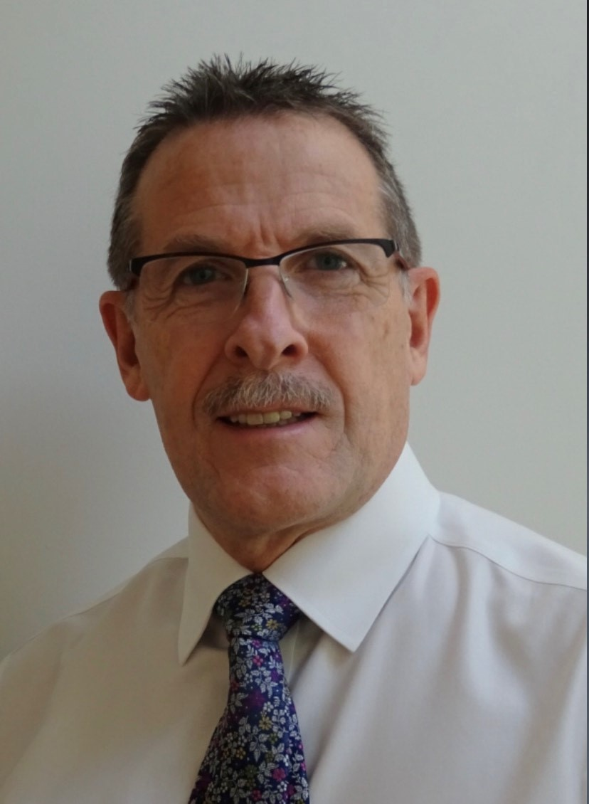 Martin Piddington is a consultant Head of Operations at Circle Rehabilitation